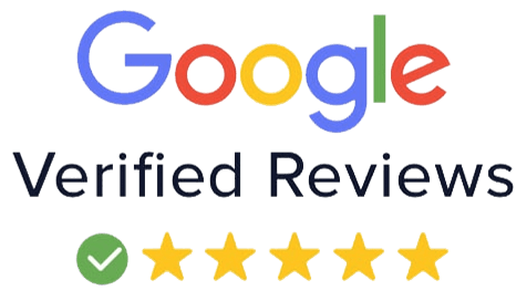 5 star google review rating for Scherline and Associates