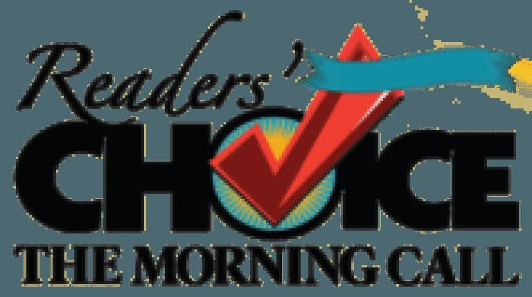 Scherline & Associates Readers Choice Award Winner
